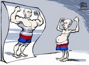 В отношении России возможны только санкции, - евродепутат Сариуш-Вольский - Цензор.НЕТ 3596