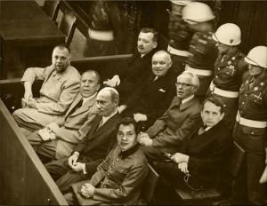 Трибунал в Гааге