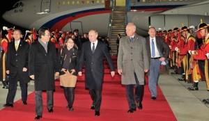 визит-Путина-в-Сеул