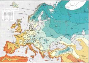 Europe-Hardiness-Zone-USDA-map-Зоны-морозостойкости-Европы-USDA-зоны-300x212