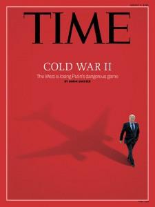 Time putin-cover