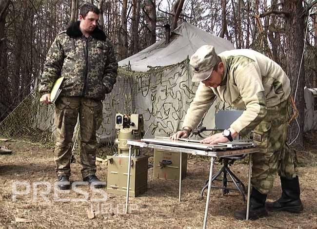 Артилерія-1