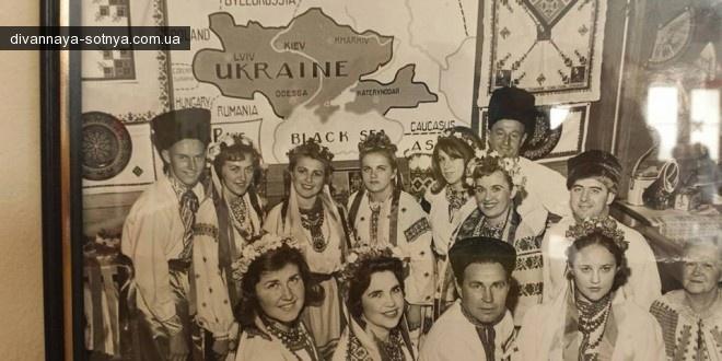 Архивы вскрыты. Оказывается 90 лет назад Украина была в 1,6 раза больше чем теперь