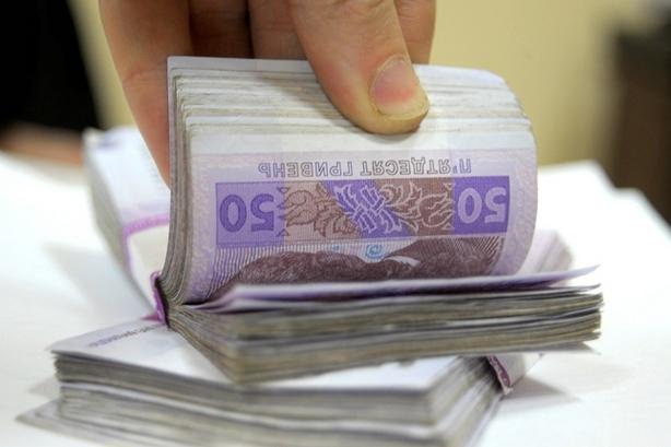 На хабарі у 300 тис. грн впіймали підполковника юстиції слідчого управління СБУ Львівщини