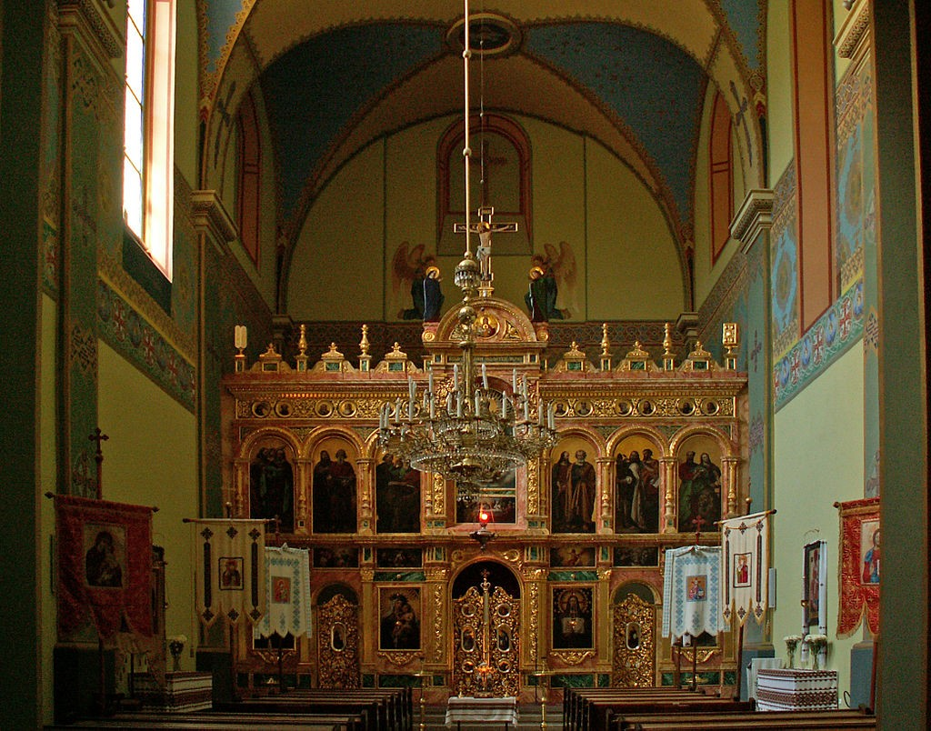 1024px-St._Norbert_Greek_Catholic_Church-inside,_11,Wislna_street,_Krakow,Poland
