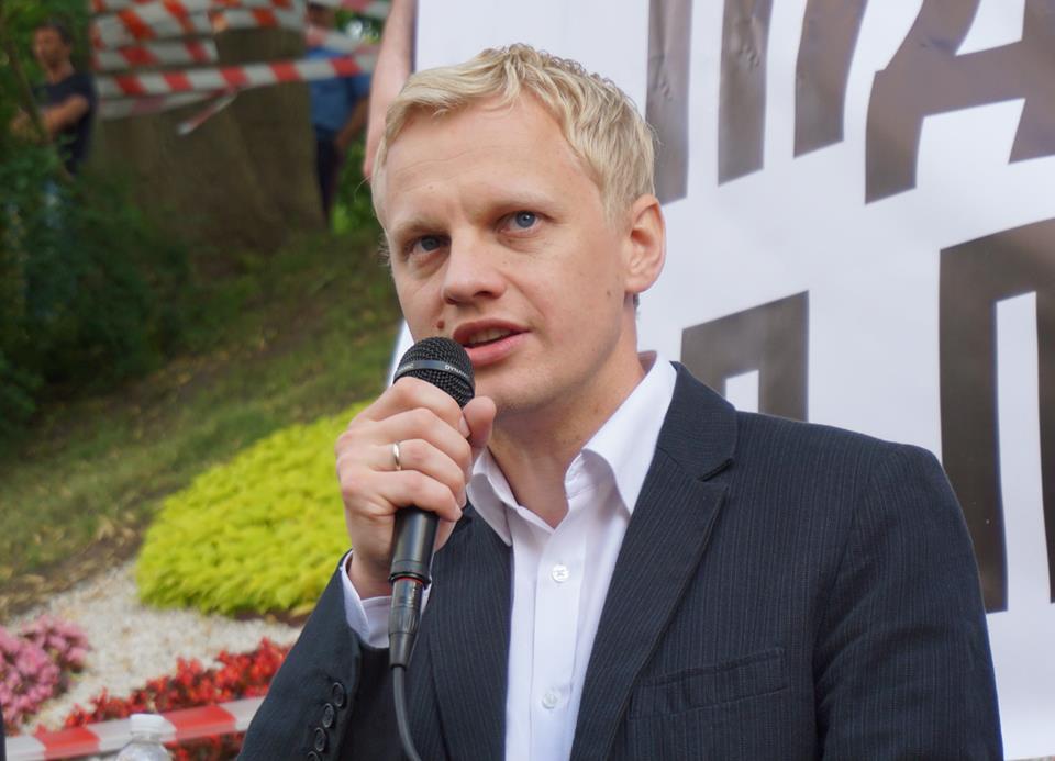 Віталій Шабулін