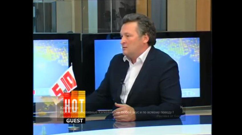 Геннадий Балашов о системе 5.10 2013 год