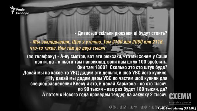 Корупція Аваков 2