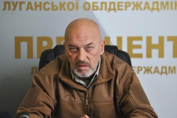 Проследите цепочку Мельничук — Каськив — Левочкин
