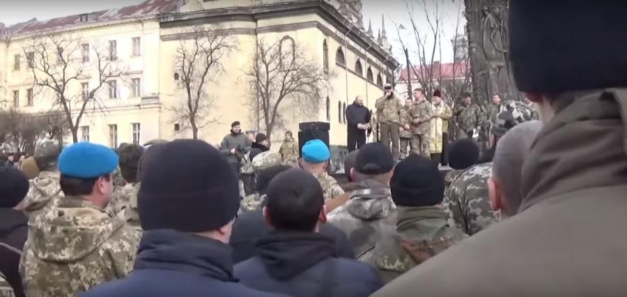 20 лютого Майдан
