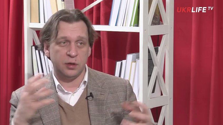 Если Яресько станет Премьер-министром, то в Украине будет еще один год без реформ, - Михаил Кухар