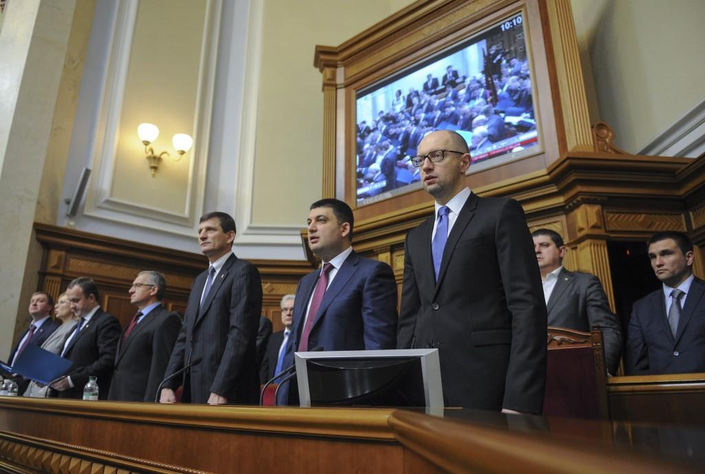 Коррупция в Украине и как с ней борется правительство украли 7,6 млрд грн, и никто не виноват