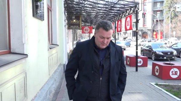 Президент Порошенко и 5.10