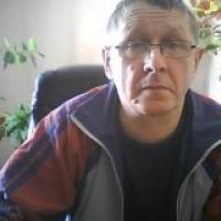 Михаил Самков