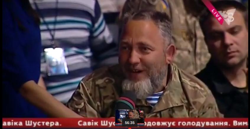 Янукович-цветочки по сравнению с Порошенкой