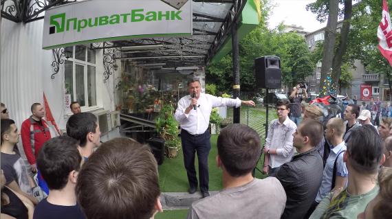 Геннадий Балашов отвечает на вопросы
