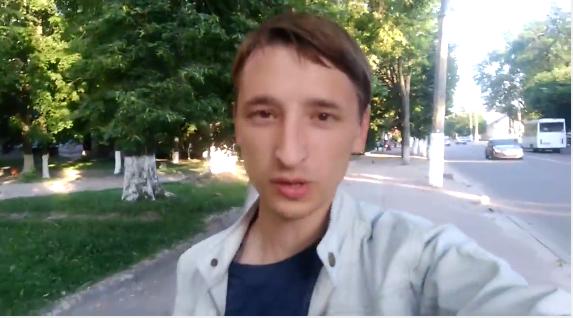 У украинцев плохой менталитет