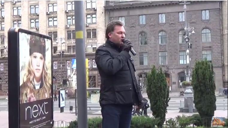 Балашов - в Киеве появился бизнес похищения кофе машин