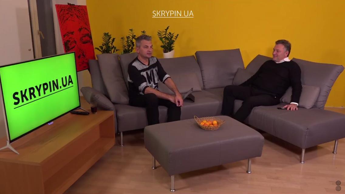 Балашов на Skrypin ua