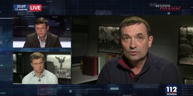 Политики играют в кабинетные игры, забывая о одном игроке - Народе Украины
