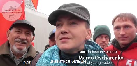 Блокада СМИ в Украине