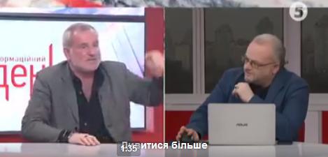 О Саакашвили и Порошенко