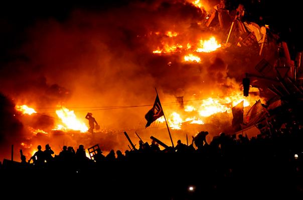 Почему власть боится Майдан