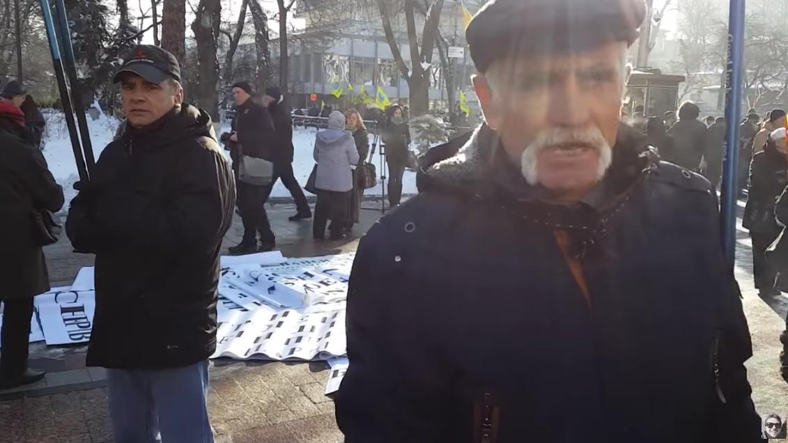 Шатуны выгораживают Путина