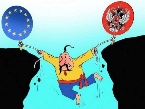 Россия выигрывает войну с Украиной