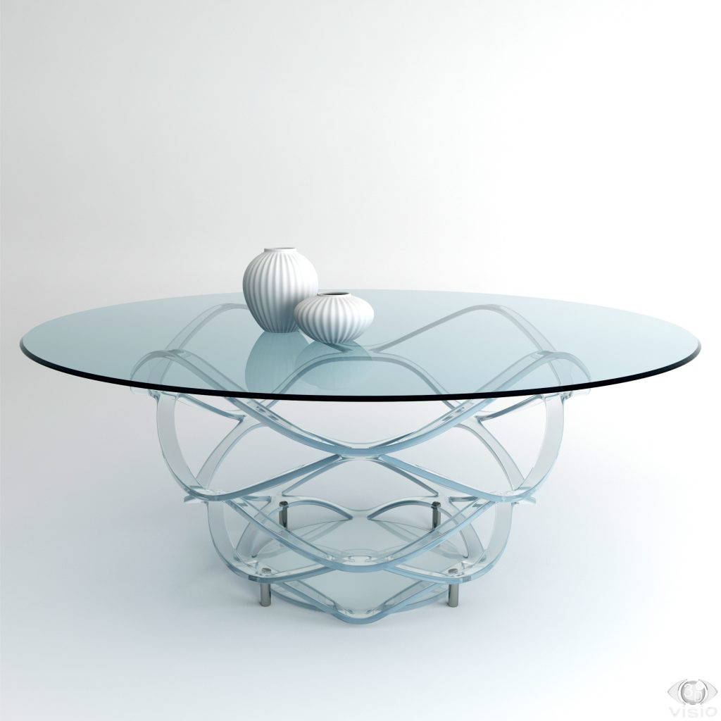 Модель Neolitiko Table
